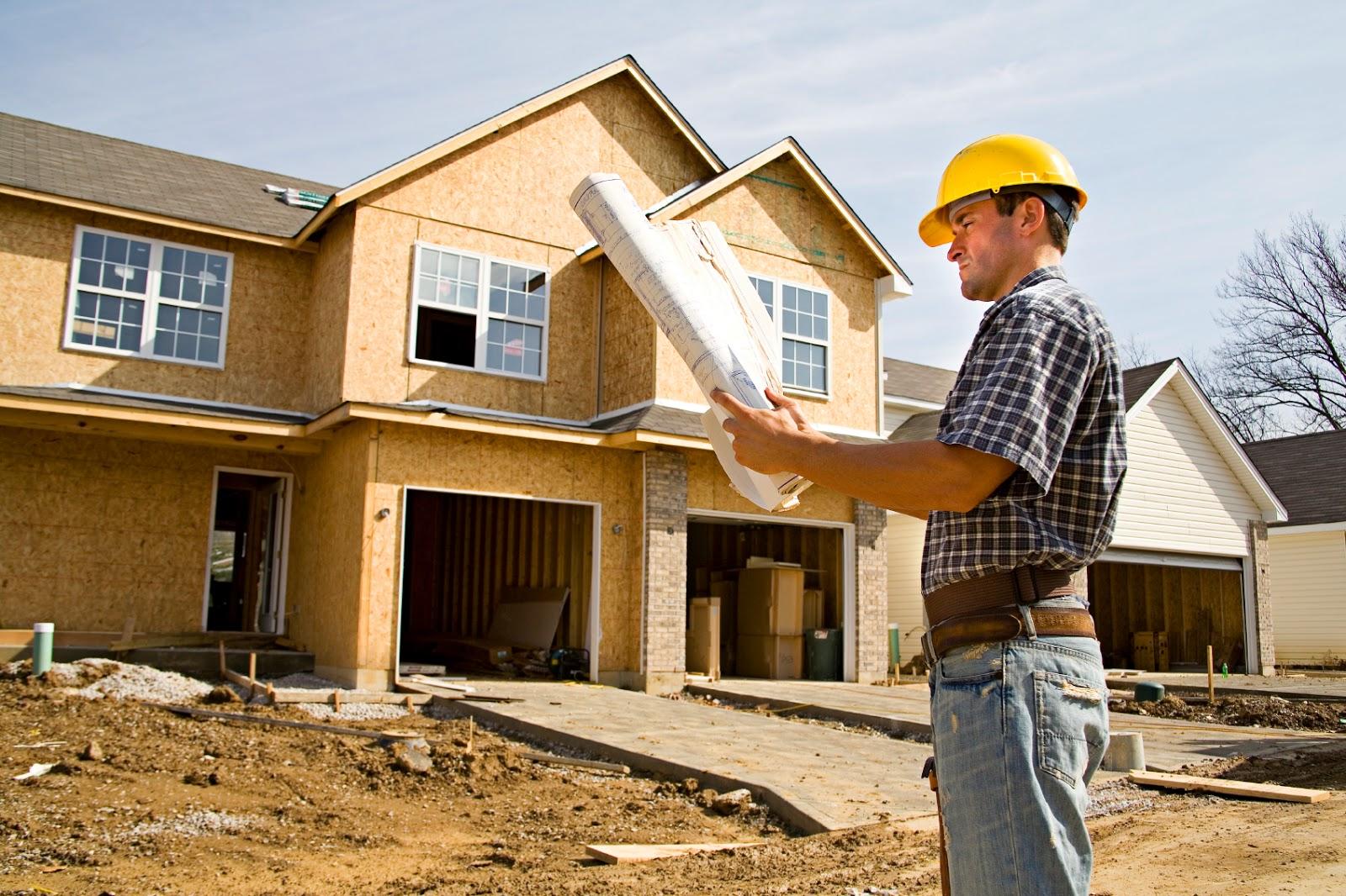 6 Beneficios De Construir Tu Propia Casa Grupo Residence